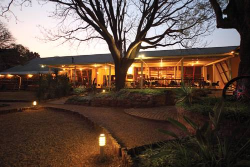 Gooderson SanRock Resort & Conference Centre