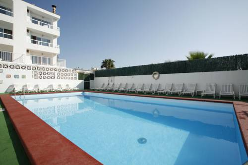Fergus Plaza Santa Ponsa - Adults Only