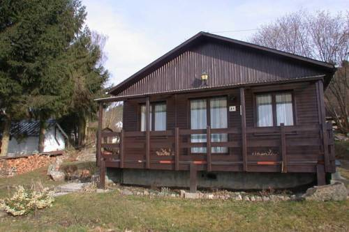 Holiday Home Les Noisetiers Trois Ponts