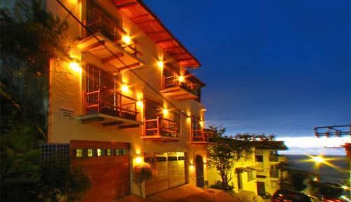 Hotel Mission Luna