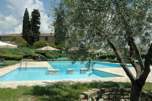 Holiday Home Fizzano Bilo Castellina In Chianti