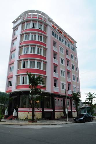 Canh Buom Hotel