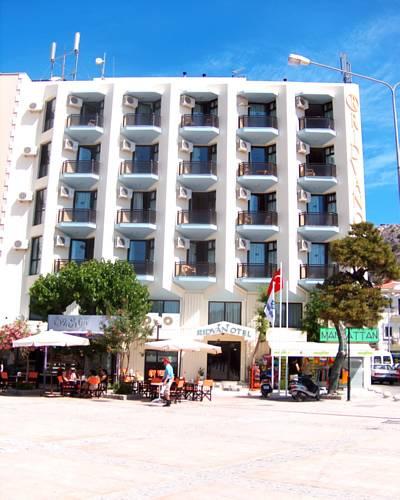Ridvan Hotel