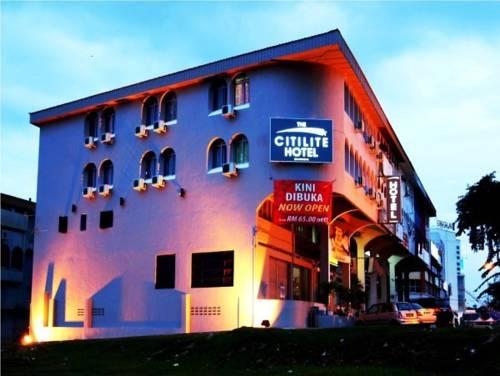 The Citilite Hotel