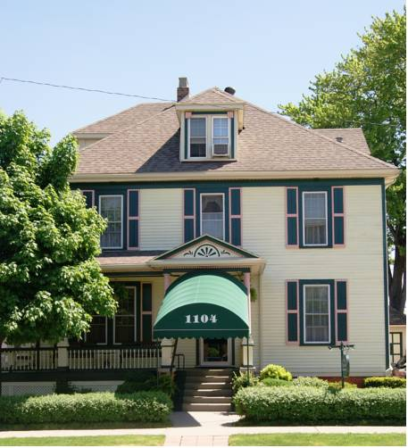 Ye Olde Walkerville Bed & Breakfast