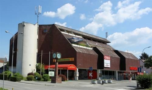 Motel Ivanicanka