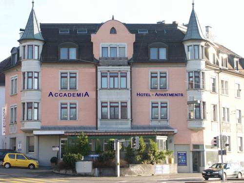 Accademia Apartments