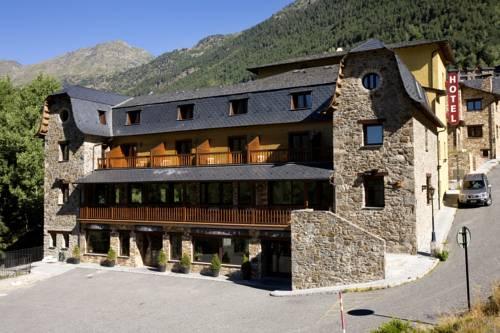 Niunit Hotel Ordino