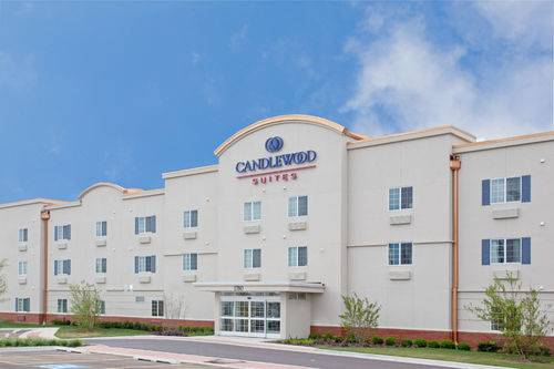 Candlewood Suites Elgin – Northwest Chicago