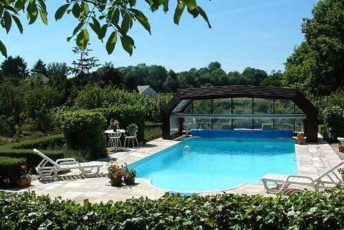 Guesthouse Domaine De La Carrauterie