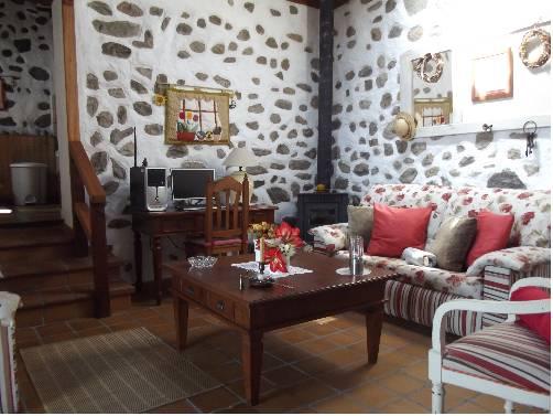 Casa Rural Tajona & Granero