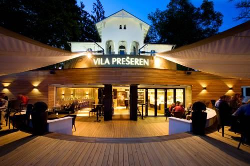 Penzion Vila Prešeren