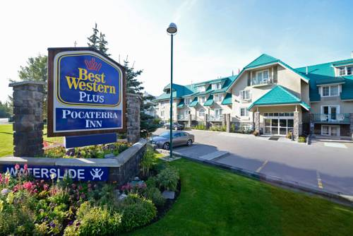 Best Western Plus Pocaterra Inn