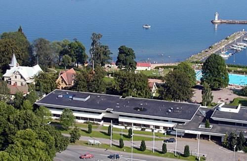 Hotel Bellevue - Sweden Hotels