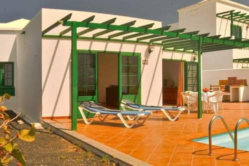 Villa Costa Papagayo Playa Blanca I