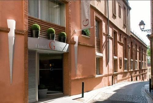Hôtel Garonne