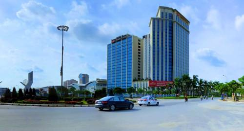 Crowne Plaza West Hanoi Residences