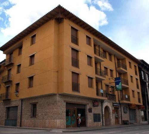 Apartamentos La Trufa Negra