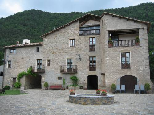 Turisme Rural Mas Moreta