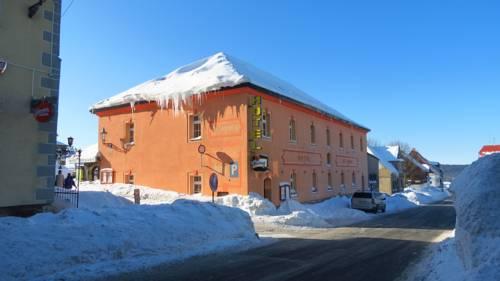 Hotel St. Anna