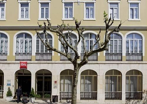Hotel ibis Figueira Da Foz