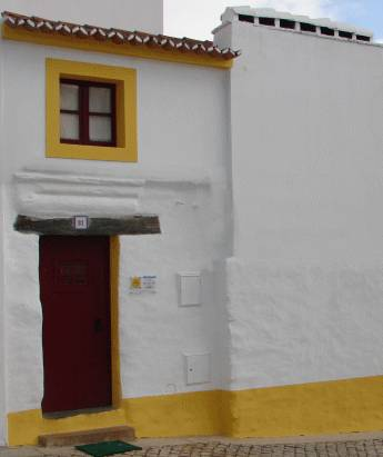 Casas do Montado