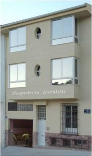 Hospederia Locubin