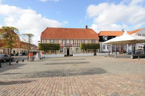 Hotel Ringkøbing