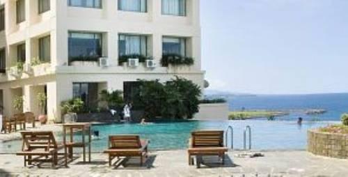 Hotel Aryaduta Manado