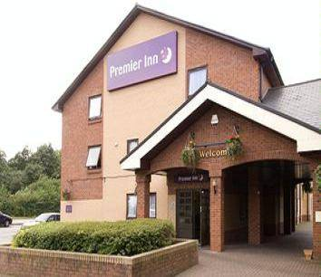 Premier Inn Birmingham South (Rubery)