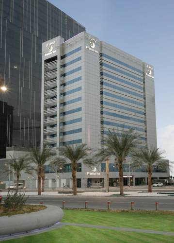 Premier Inn Abu Dhabi Capital Centre