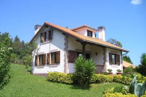 Holiday Home El Huerto Novales Cantabria