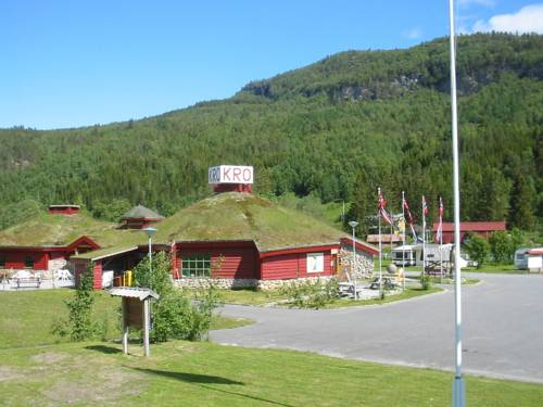 Nordnes Camp & Bygdesenter