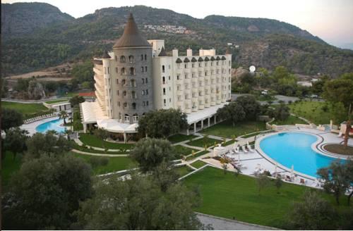 Alinn Hotel