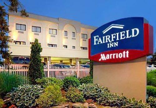 Fairfield Inn Syosset Long Island