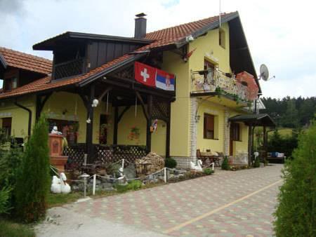 Vila Kostić