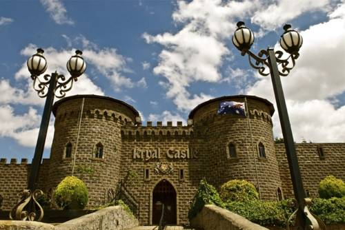 Kryal Castle Ballarat