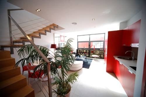 Apartamentos Las Tablas Suites Gavirental