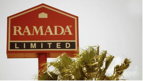 Ramada Limited - Ellenton