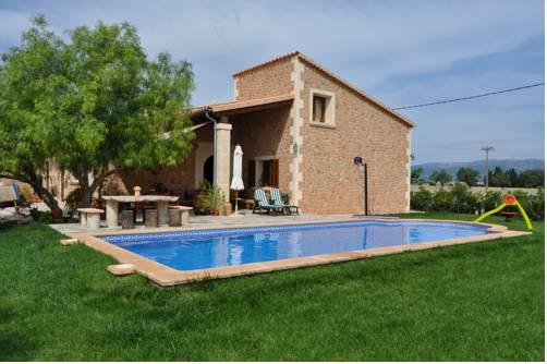 Villa Es Rafalot