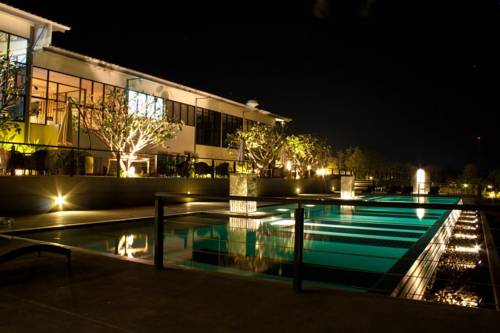 The Piano Resort Khaoyai