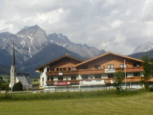 Alpin Appartements