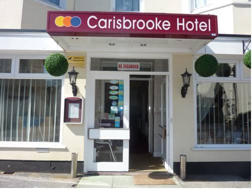 Carisbrooke Hotel
