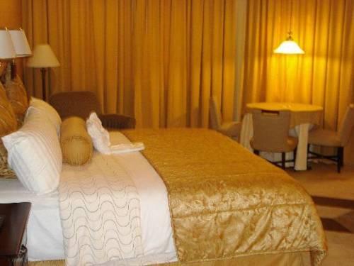Hotel Monteolivos