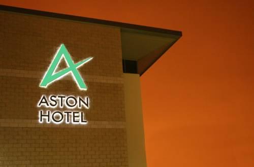 Aston Hotel Sheffield/Rotherham