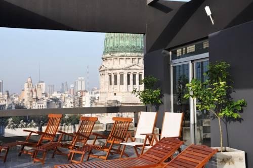 Uno Buenos Aires Suites