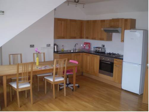 Muswell House Self Catering Apartments