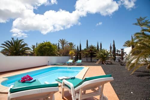 Villas Lanzarote Paradise