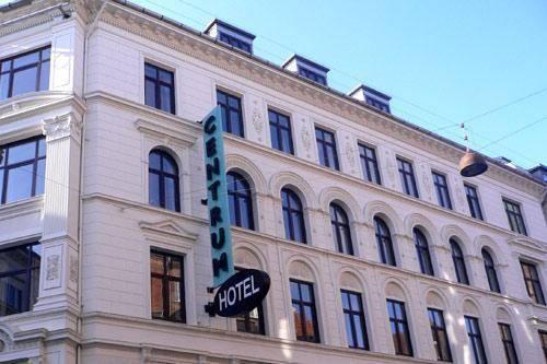 Zleep Hotel Centrum Copenhagen