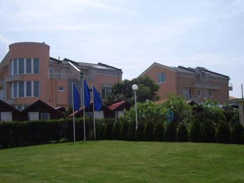 Zafo Hotel
